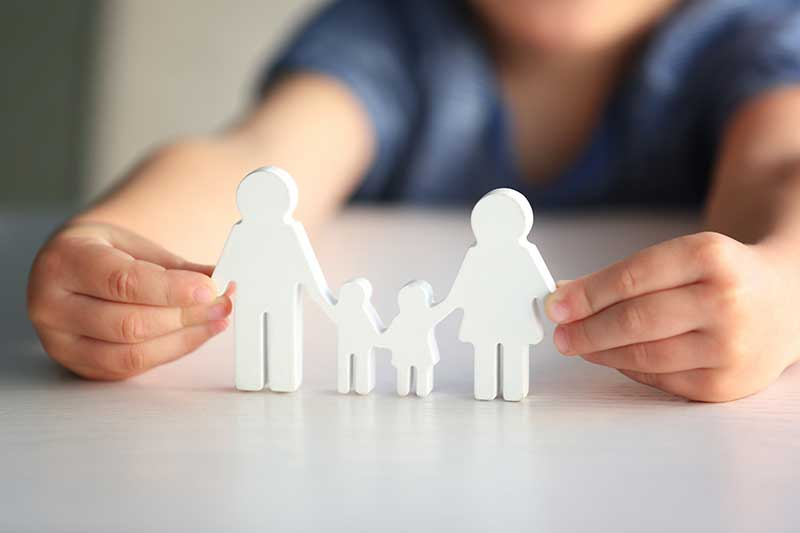 How Can Child Custody Orders Be Changed?