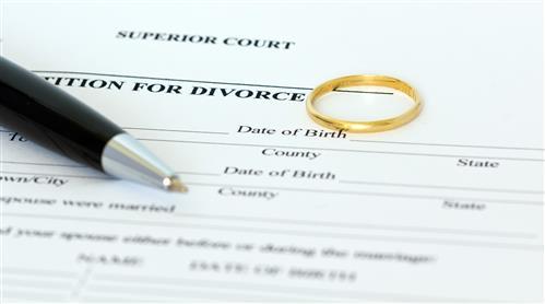 Conflict in Divorce