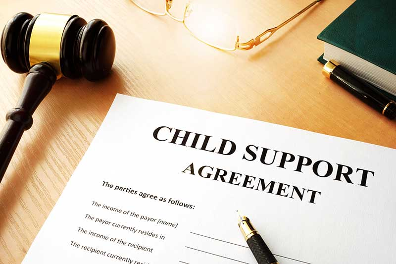 What You Need to Know About Enforcing Child Support