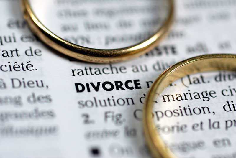 Getting an Uncontested Divorce in Nevada
