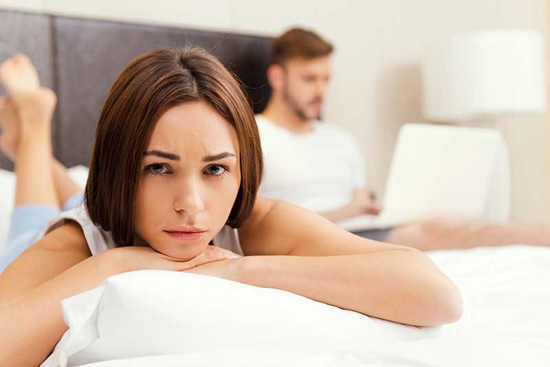 Infidelity and Social Media: How to Tell if Your Spouse Is Cheating on You