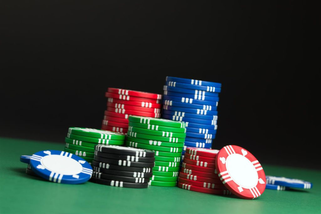 Gambling Can Lead to a Divorce