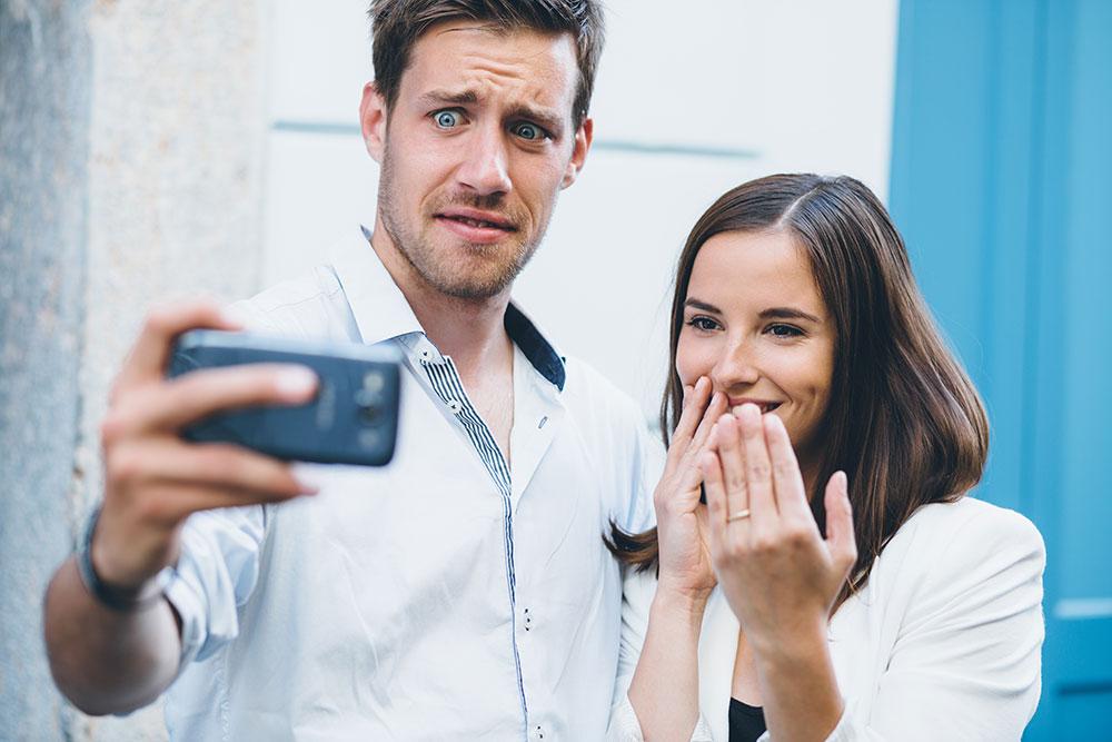 Postmarital Agreements – Kind of like Premarital Agreements, only not