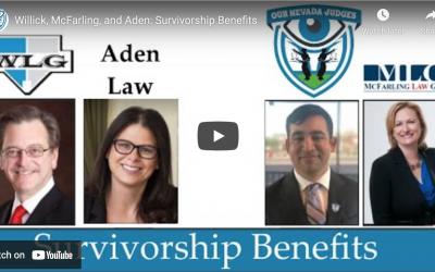 Survivorship Benefits